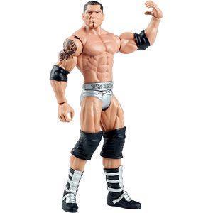 WWE Personaggio Batista Summer Slam 18 cm