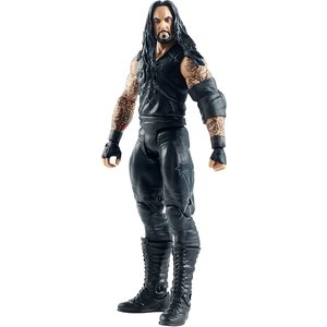 WWE Personaggio Undertaker  Summer Slam 18 cm