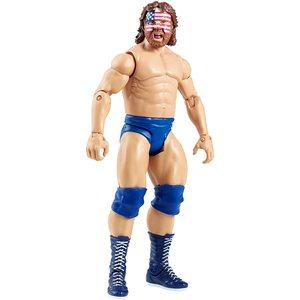 WWE Personaggio Hacksaw Jim Duggan Summer Slam 18 cm