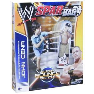 WWE John Cena Sempre in Piedi