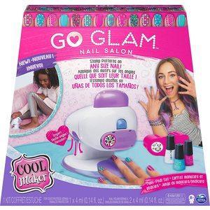 Go-Glam Nail Salon Cool Maker