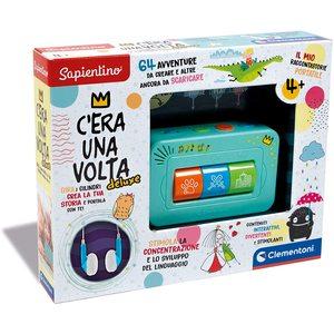 Clementoni C' Era Una Volta Deluxe