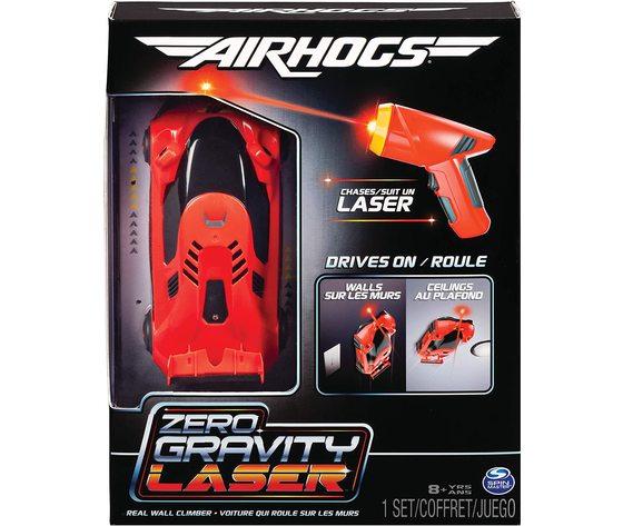 Laser gravity