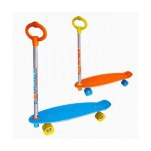 Sport One Skate Rock It con Manubrio Estraibile