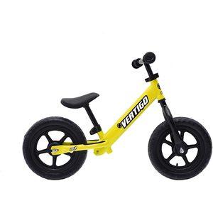 Sport One Bici Pedagogica Vertigo Gialla