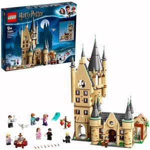 Lego Harry Potter Torre di Astronomia 75969