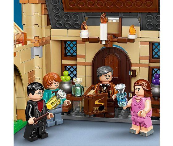 Lego harry 3