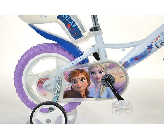 Bici frozen 12 2