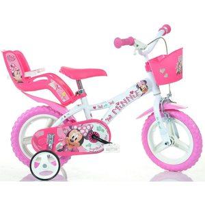 "Dino Bikes Bici Minnie misura ""12"