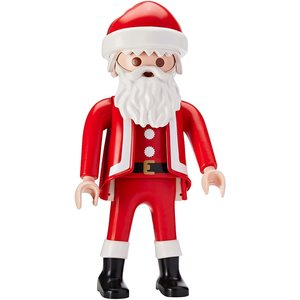 Playmobil Babbo Natale XXL 6629
