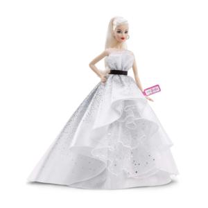 Barbie 60th Anniversary Celebration