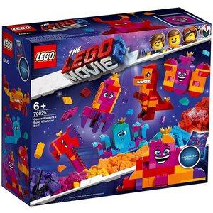 Lego Movie 2 70825