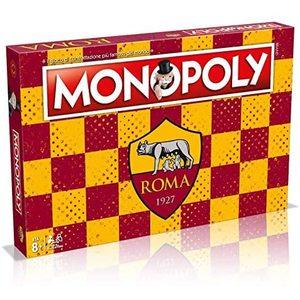 Monoply AS Roma