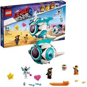 Lego Movie Astronave di Dolce Sconquasso
