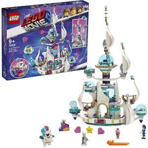 Lego Movie Palazzo Spaziale 70838