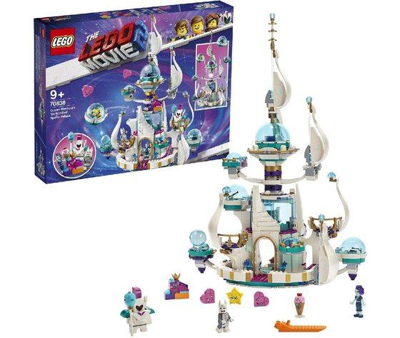 Lego castello%c3%b9
