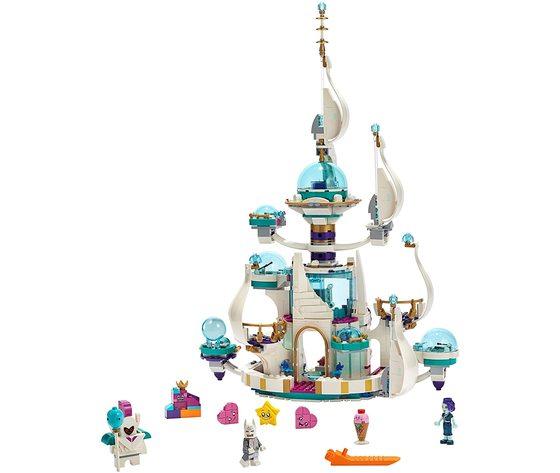 Lego castello 2