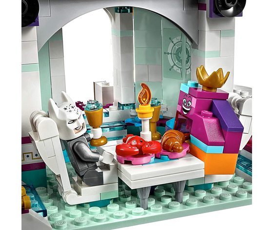 Lego castello 3