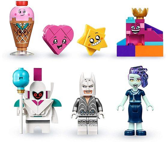 Lego castello 4