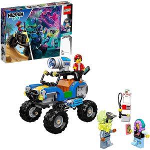 Lego Hidden Side Buggy da Spiaggia di Jack