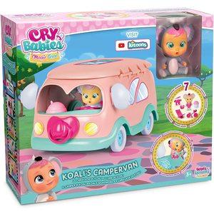 Cry Babies Koali's Campervan