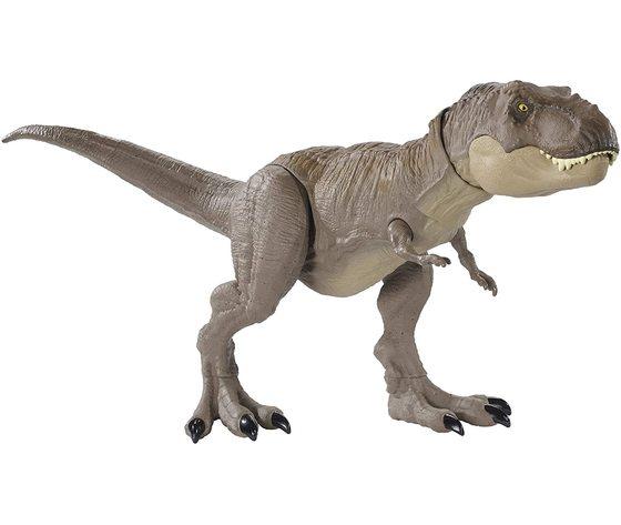 Jw rex