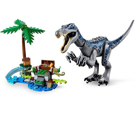Lego jw 2