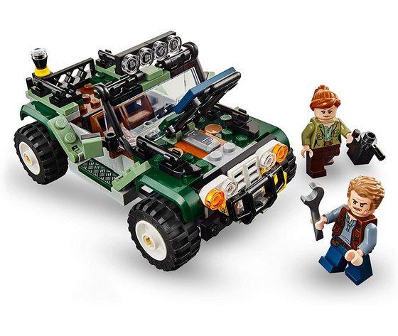 Lego jw 4