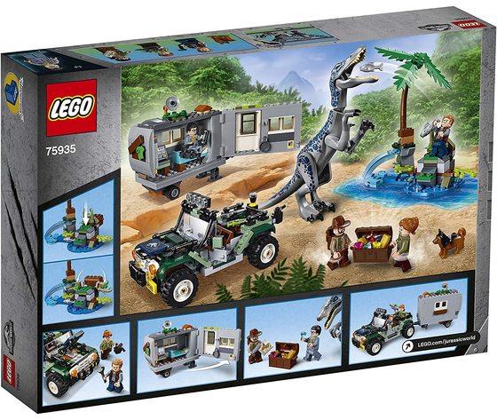 Lego jw 3