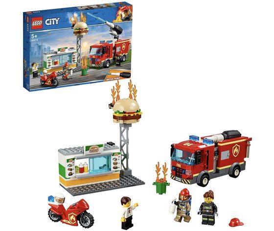 Lego vvff