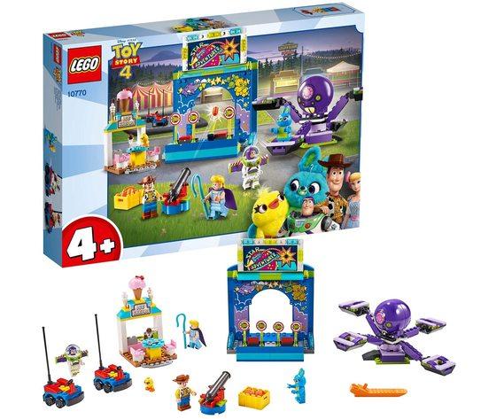Lego toy stori grande
