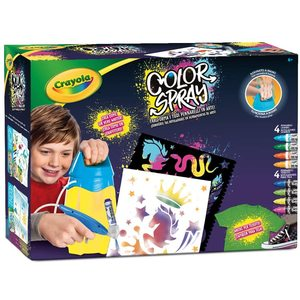Crayola Color Spray