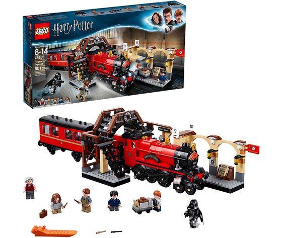 Treno hp