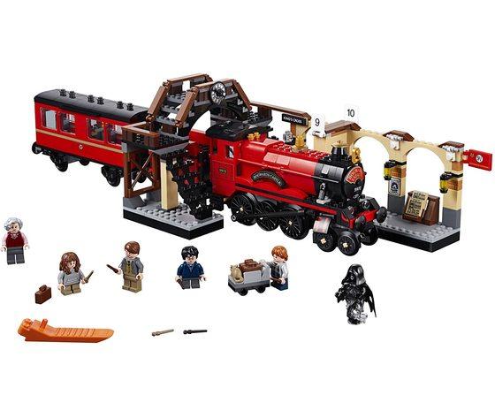 Treno hp 3
