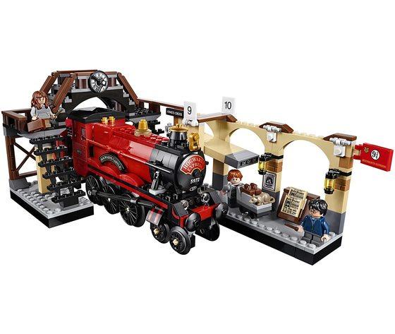 Treno hp 4