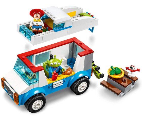 Lego t story camper 2