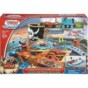 Trenino Thomas & Friends  Pista Motorized Railway Pirati