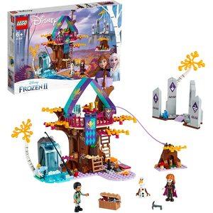 Lego Frozen Casa sull' albero incantata 41164