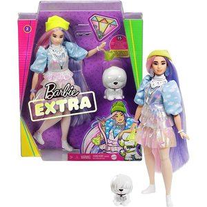 Barbie Extra Delux  N 2