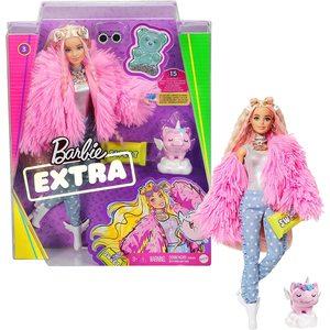 Barbie Extra Delux N 3