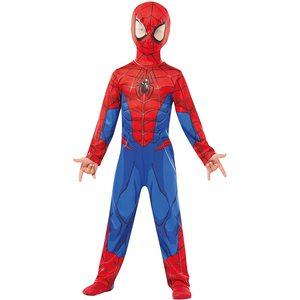 Rubies Spider Man Costume 5-6 anni (116 cm)