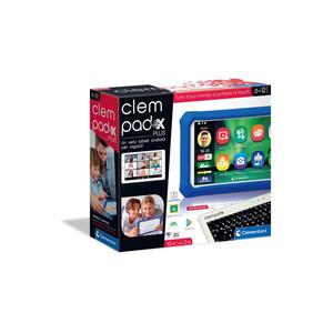 Clem Pad X Plus 6-12 anni un vero tablet android per ragazzi