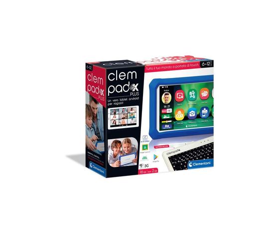 Clem pad