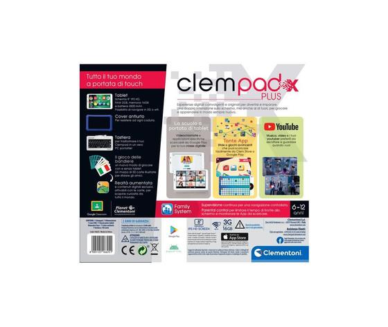 Clempad 3