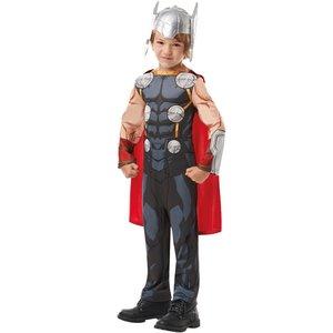 Rubies Avengers Thor Vestito di Carnevale 7-8 anni (128 cm)