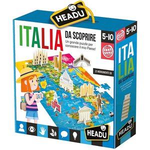 Headu Italia da Scoprire