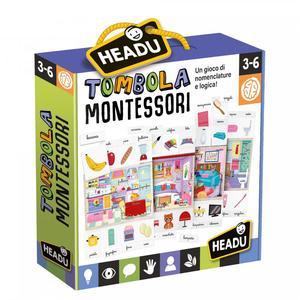 Headu Tombola Montessori