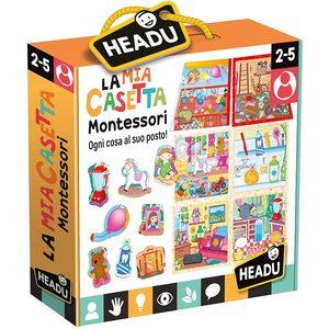 Headu La Mia Casetta Montessori