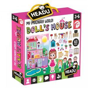 Headu Dool's House