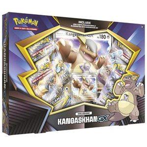 Pokèmon Carte Collezione Kangaskhan GX